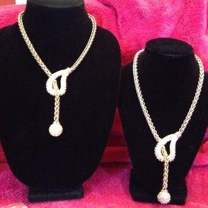 Womens traci lynn fashion jewelry on poshmark traci lynn fashion necklace colourmoves