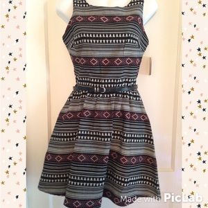 "HeartSoul Dresses & Skirts - ""The Free Spirit In Me"" NWOT fab dress!"