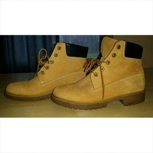 Para Mujer Tamaño De Los Zapatos Timberland 8 dCmybsO8VA