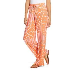 Lilly for Target palazzo pants