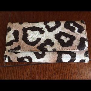 Print wallet