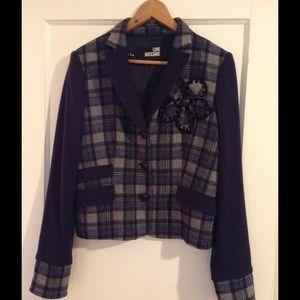 Love moschino Jackets & Blazers - Love Moschino Jacket
