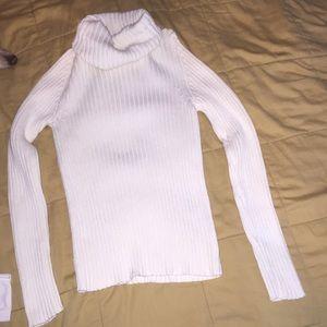 Gap turtle neck sweater.