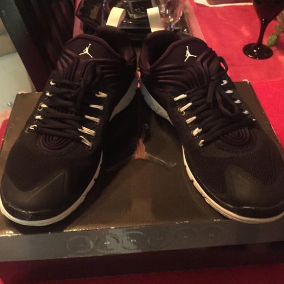 Michael Jordan men tennis shoes.