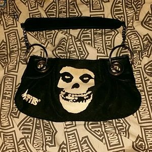 Handbags - Small Misfits purse