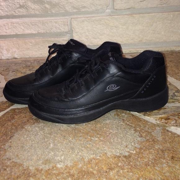 Easy Spirit Shoes   Black Walking