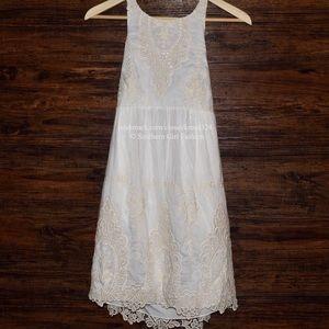 Dolce Vita Dresses & Skirts - DOLCE VITA Classic Dress Bohemian Patterned Flare