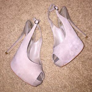 EUC Bakers heels size 6.5