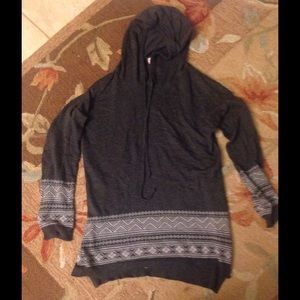 Forever 21 Sweaters - Forever 21 boyfriend hoodie