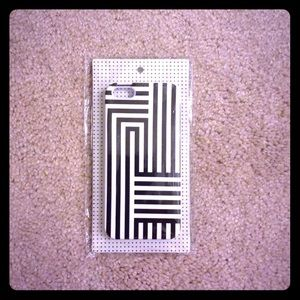 Kate Spade Saturday iPhone case