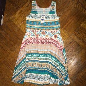 American Rag printed dress