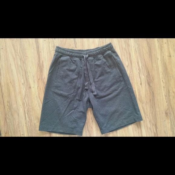 3673d892c lululemon athletica Other - ✨SALE✨ Lululemon Mens Shorts