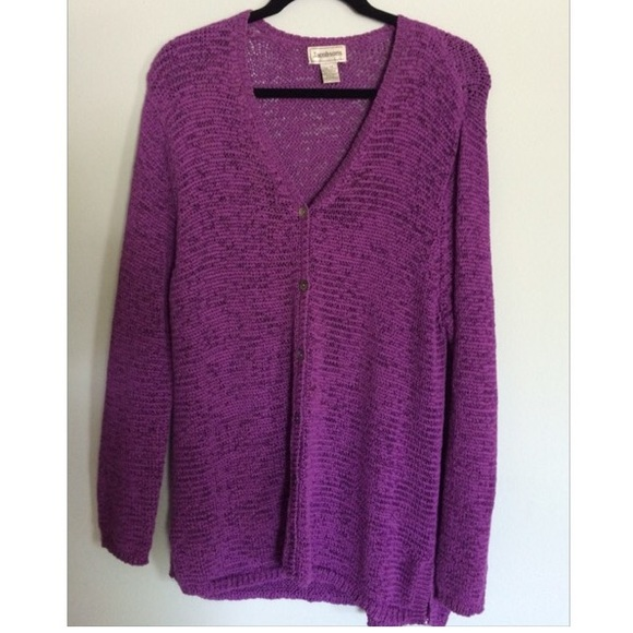 88% off Jacobsons Sweaters - 🌺Vintage Jacobsons Purple Sweater ...