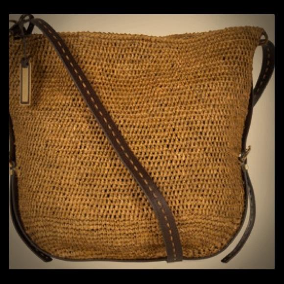 1be8d59ac0e876 Michael Kors Santorini Cross-Body Bag. M_553e83d647da813ab3012561