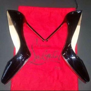 *RESERVED*CHRISTIAN LOUBOUTIN pumps