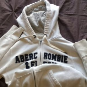 Abercrombie & Fitch