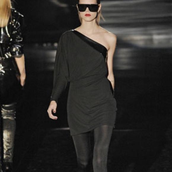 5b11a3efe Gucci Dresses | New With Tags Oneshoulder Mini Dress | Poshmark