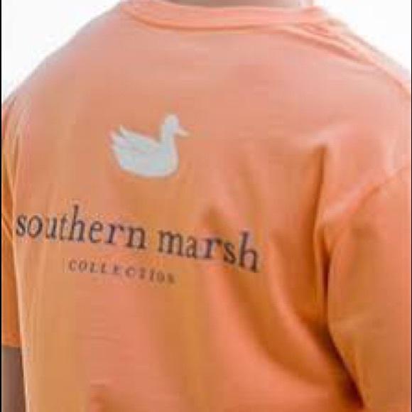 Vineyard Vines Southern Marsh T Shirt From Chlo 39 S