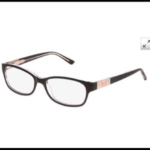 Bebe Eyeglass Frames 2015 : 86% off bebe Accessories - bebe Black Rebel Eyeglasses ...