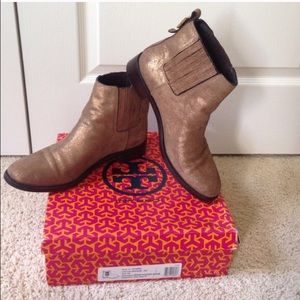 Tory Burch 'Wade' Booties
