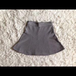 Express High Waist Skirt