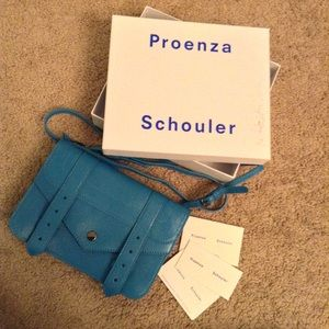 Brand New Proenza Schouler PS1 Crossbody bag