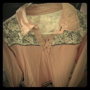 AFF Tops - Nice vintage shirt