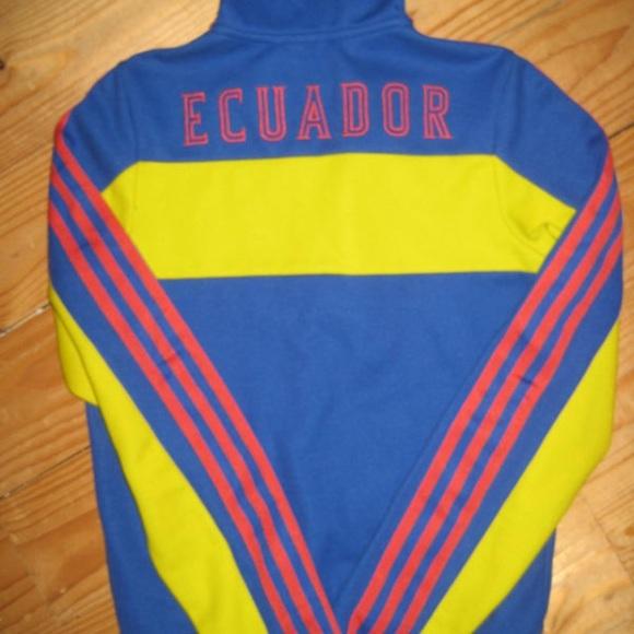 adidas originals ecuador
