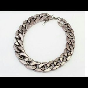 Jewelry - CHUNKY CHAIN NECKLACES