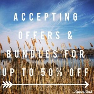 Other - Bundles & Offers
