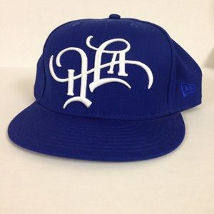 The Hundreds Other - The Hundreds Special Edition Jun Cha fitted cap