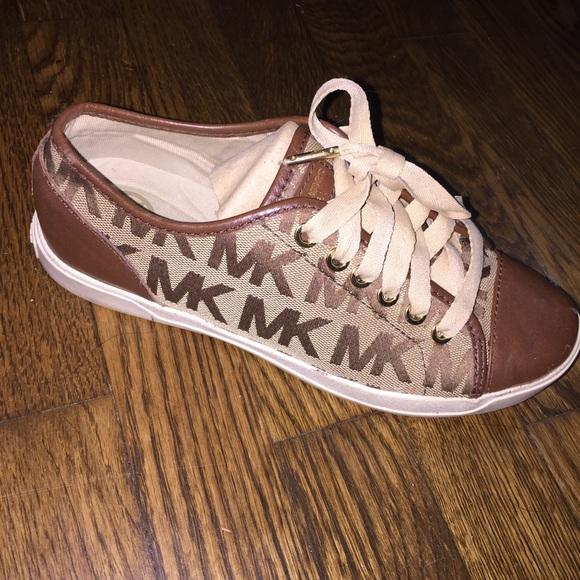 MICHAEL Michael Kors Shoes | Brown Mk