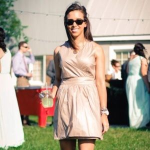 Kate Spade Saturday Wrap Summer Dress