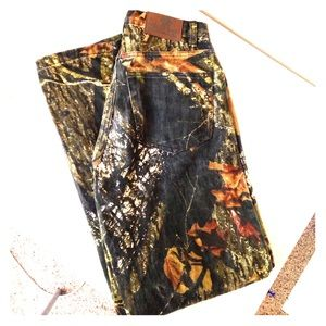 Mossy Oak Real Tree Camo Pants