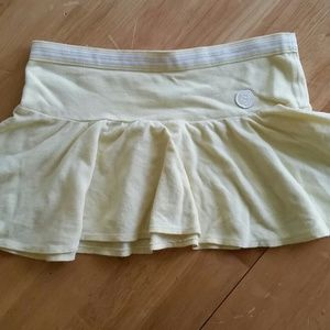 Abercrombie & Fitch Other - Abercrombie Yellow Preppy Skirt