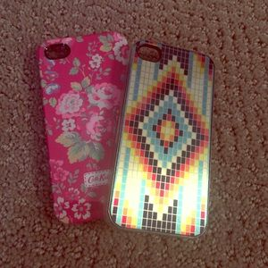 Other - iPhone 4 cases