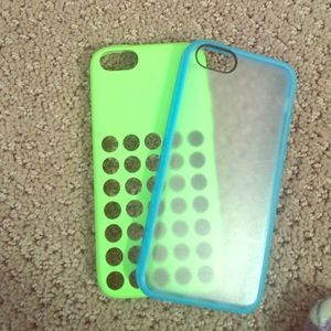 Other - iPhone 5c cases