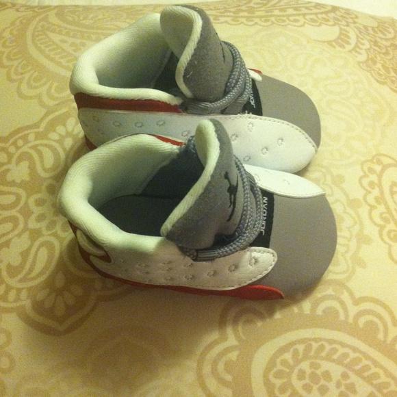 off Jordans Shoes Infant Jordans size 2c from