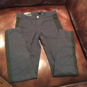 H&M super slim pants sz 8.