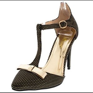 torrid - Studded Ankle Strap Sandals (Wide Width) from Kyla's ...