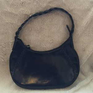 Kenneth Cole black handbag