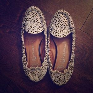Jeffrey Campbell Hugh Loafers
