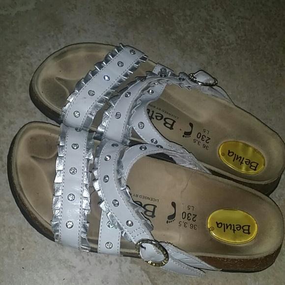 04e75084a31f Birkenstock Shoes - Betulla by BIRKENSTOCK