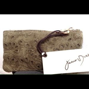 Junior Drake Coin Purse/ID Holder/Wallet NEW