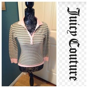 Beautiful Juicy Couture sweater