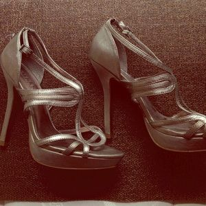 Super Sexy Sandals