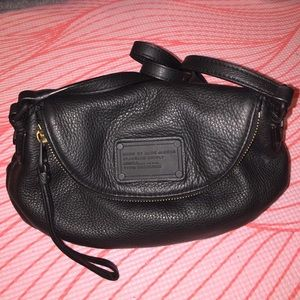Authentic Marc Jacobs classic Q mini Natasha bag
