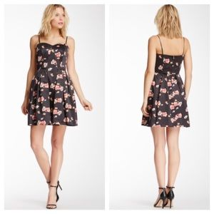 Brand New:  Parisian Floral Jill Stuart Dress