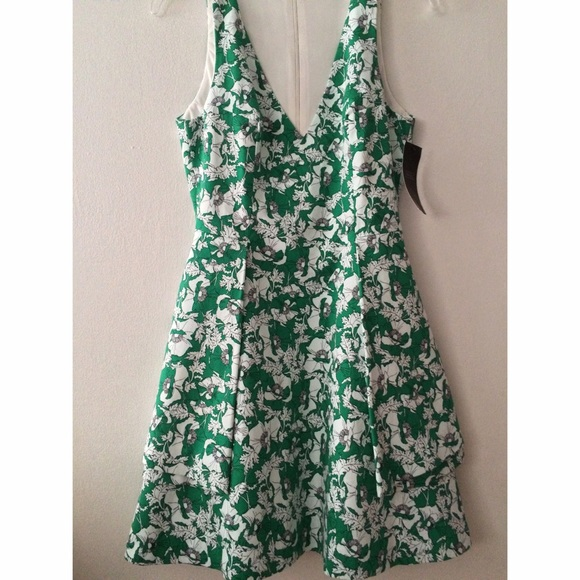 ec4c3a07 Zara Dresses | Sold On Vinted Trf Floral Dress | Poshmark