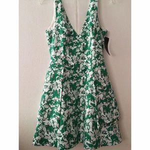 9364b7e3 Zara Dresses | Sold On Vinted Trf Floral Dress | Poshmark